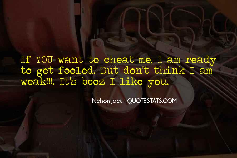 I Am Love You Quotes #109955