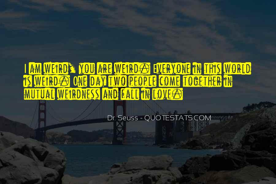 I Am Love You Quotes #130691