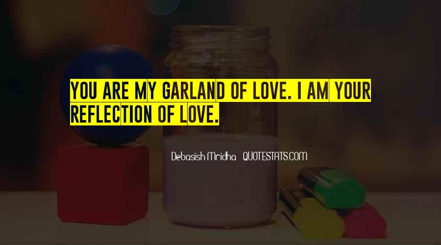 I Am Love You Quotes #23693