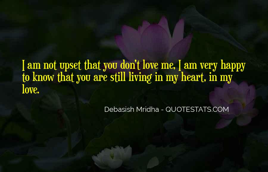 I Am Love You Quotes #46805
