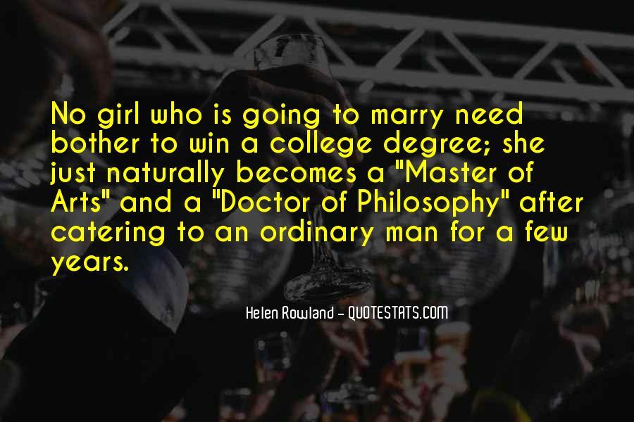 I Am No Ordinary Girl Quotes #1316458