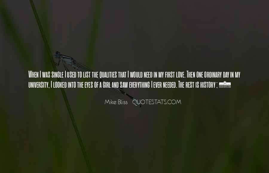 I Am No Ordinary Girl Quotes #684587