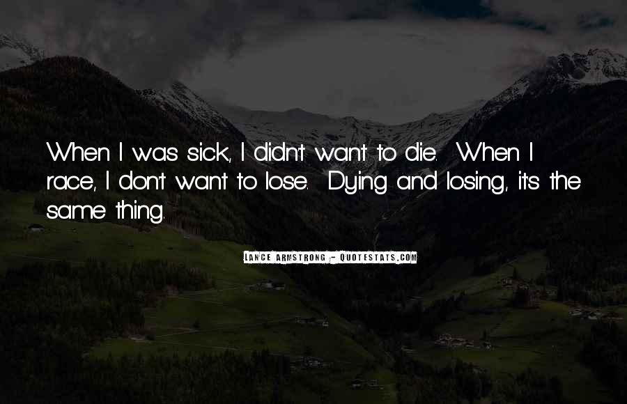 I Am Not A Heartbreaker Quotes #1046250