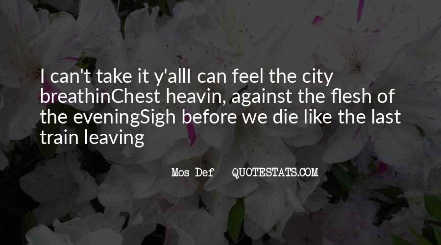 I Am Not A Heartbreaker Quotes #1261852