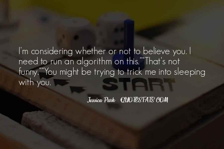 I Am Not A Heartbreaker Quotes #66442