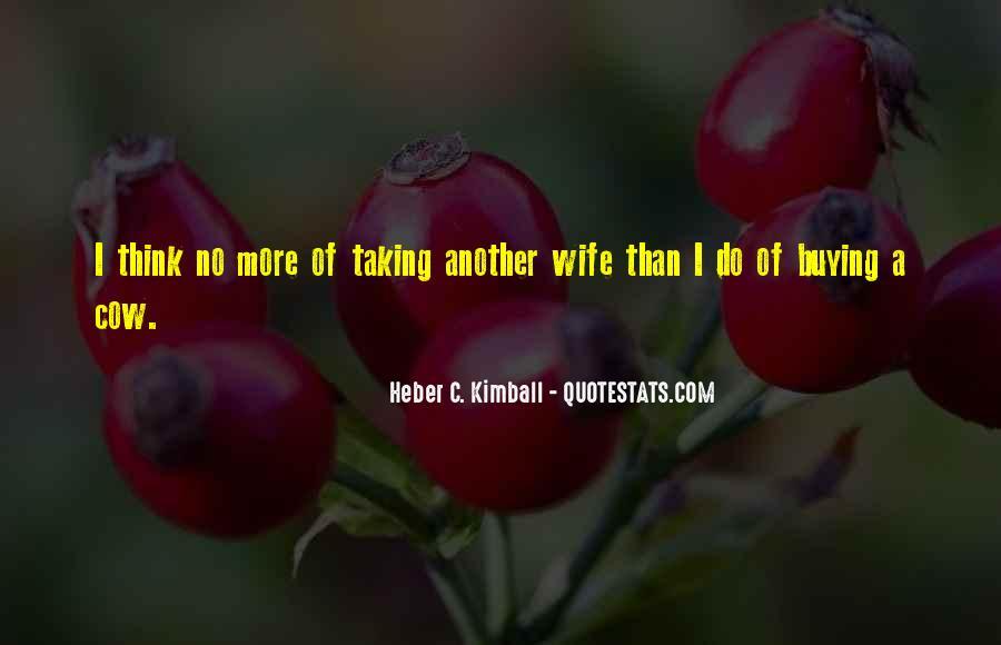 I Am Not A Heartbreaker Quotes #811641