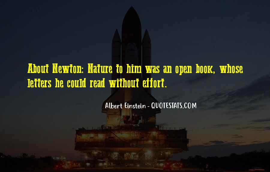 I Am Not A Open Book Quotes #147334