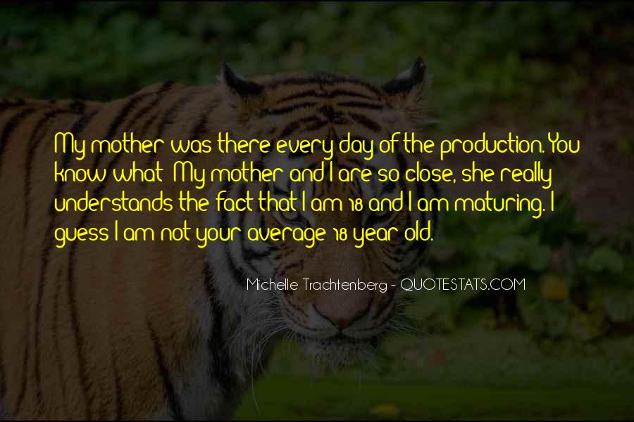 I Am Not Average Quotes #1386741