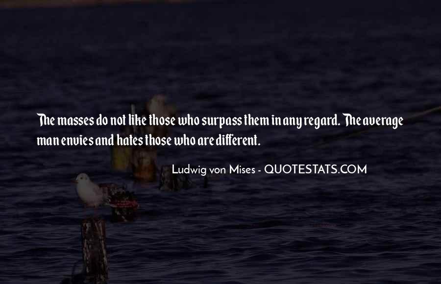 I Am Not Average Quotes #15544