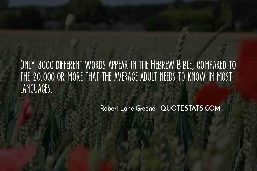 I Am Not Average Quotes #21834