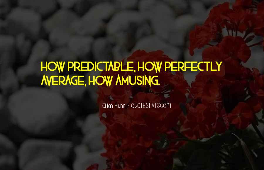 I Am Not Average Quotes #24659