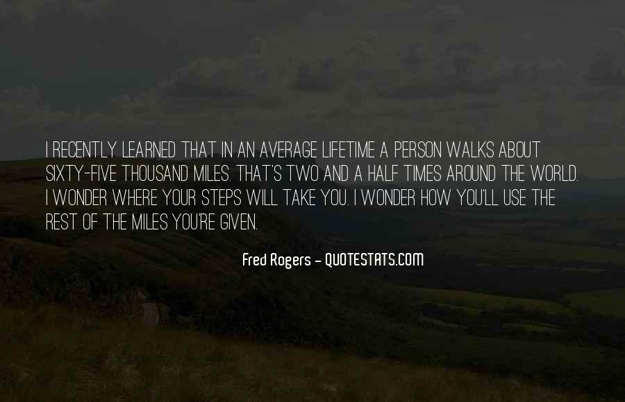 I Am Not Average Quotes #33670