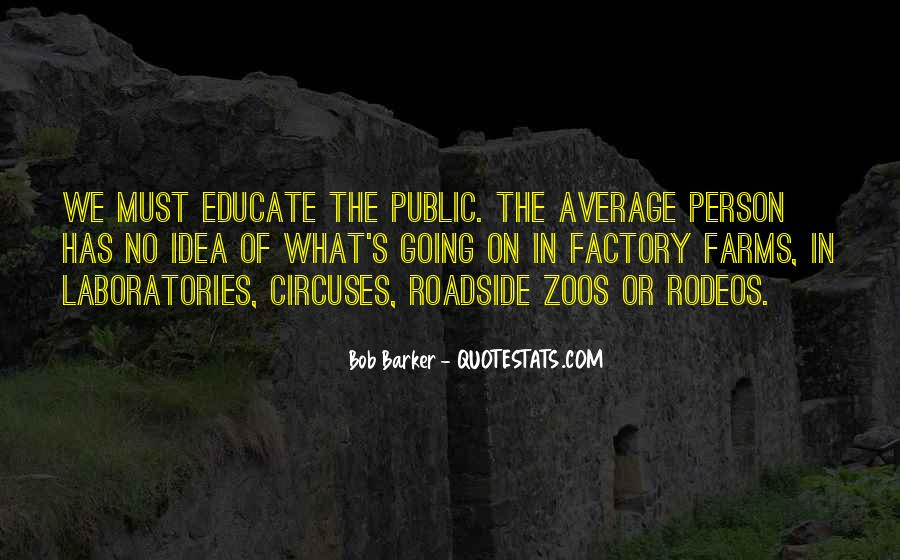 I Am Not Average Quotes #35563