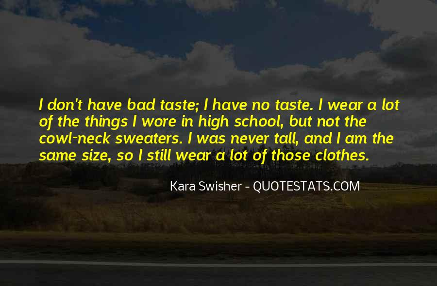 I Am Not Bad Quotes #196010