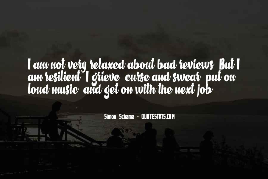 I Am Not Bad Quotes #205511