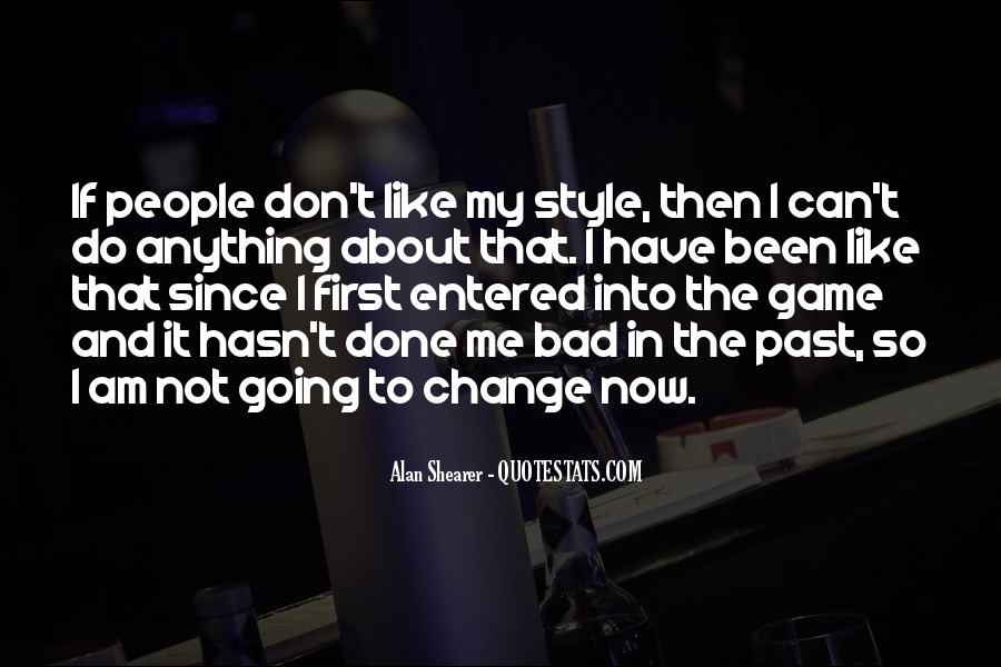 I Am Not Bad Quotes #490167