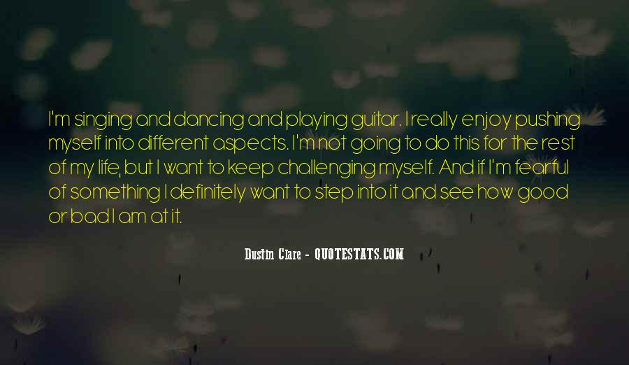 I Am Not Bad Quotes #491648