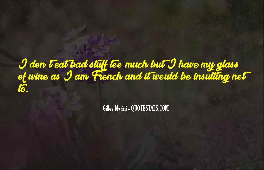 I Am Not Bad Quotes #575892