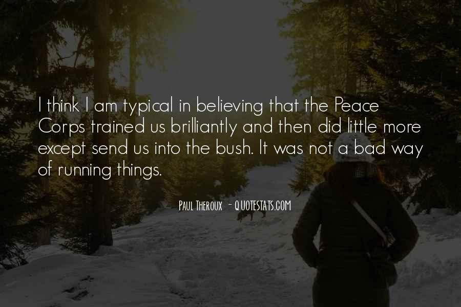I Am Not Bad Quotes #673821