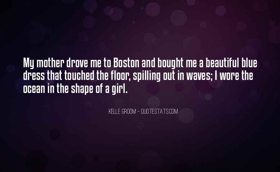 I Am Not Beautiful Girl Quotes #43941