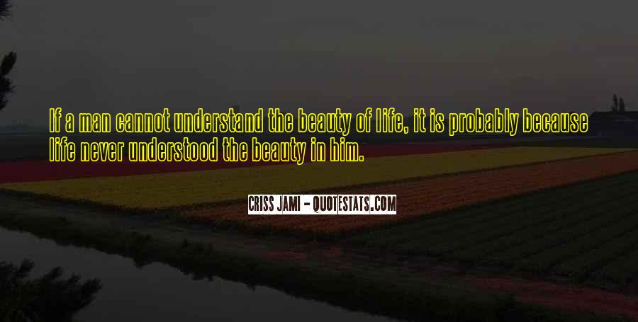 Quotes About Finding Beauty In Yourself #111424