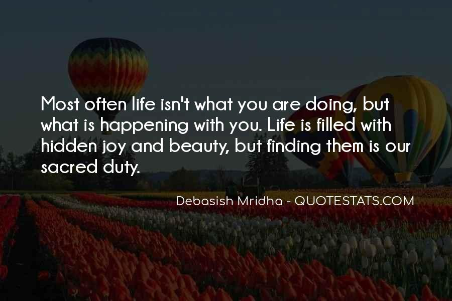 Quotes About Finding Beauty In Yourself #492481