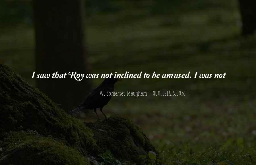 I Am Not Who I Used To Be Quotes #1010842