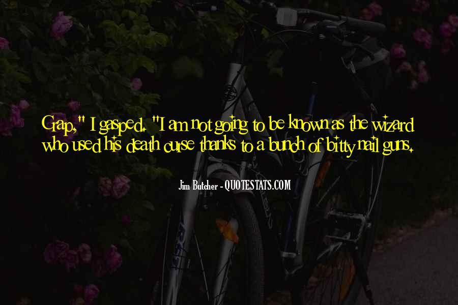 I Am Not Who I Used To Be Quotes #858585