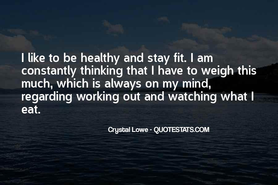 I Am Out Like Quotes #160055