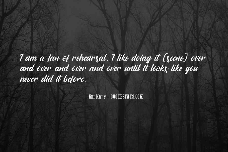I Am Over Quotes #118299