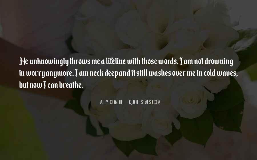 I Am Over Quotes #171545