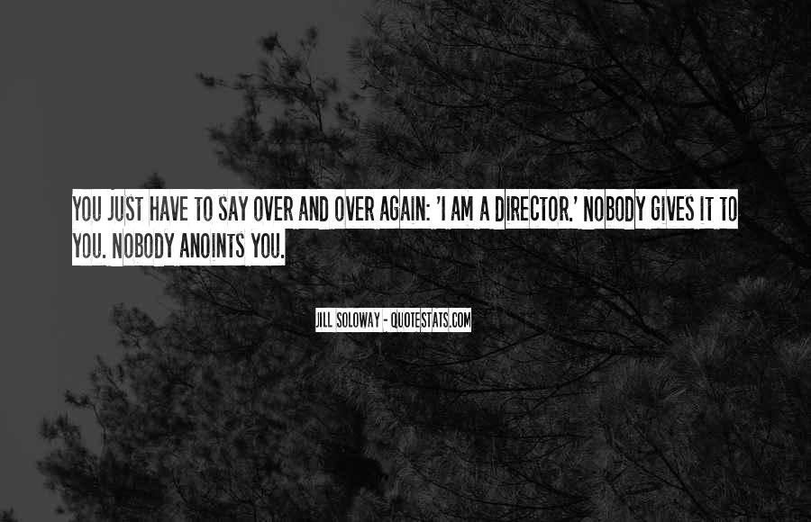 I Am Over Quotes #26303