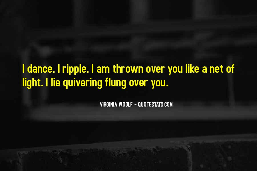 I Am Over You Quotes #493013