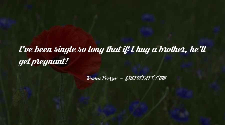 I Am Pregnant Funny Quotes #1644058