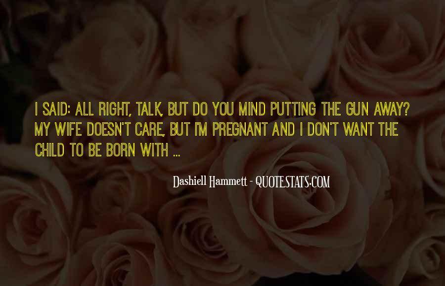 I Am Pregnant Funny Quotes #268775