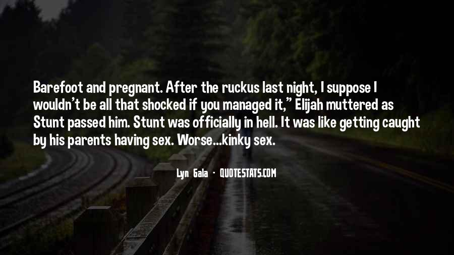 I Am Pregnant Funny Quotes #94316
