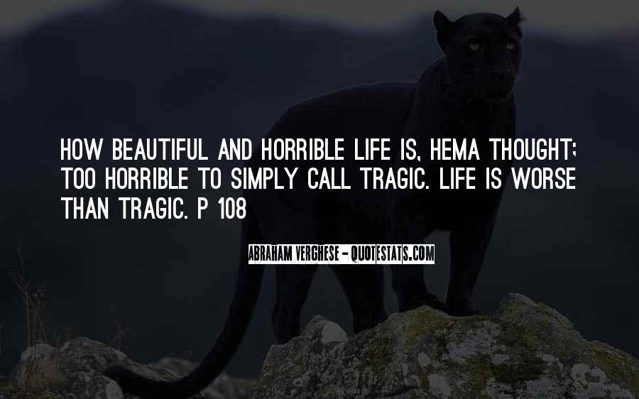 I Am Simply Beautiful Quotes #103823