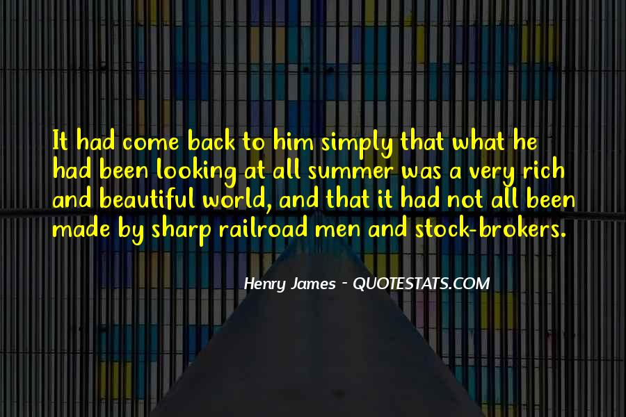 I Am Simply Beautiful Quotes #84270