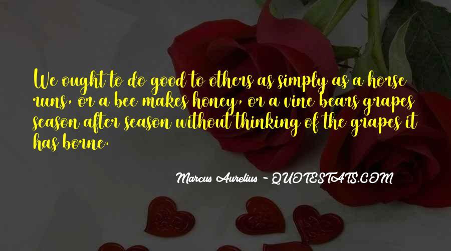 I Am Sorry Honey Quotes #23610