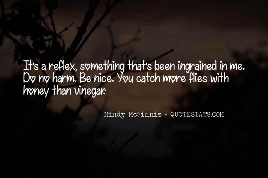 I Am Sorry Honey Quotes #3787