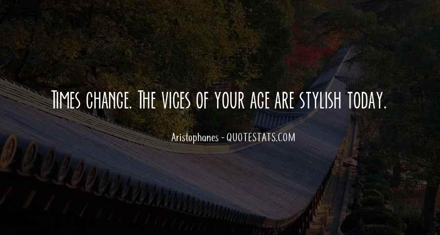 I Am Stylish Quotes #179209