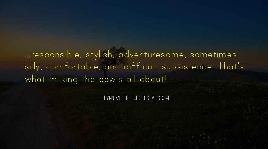 I Am Stylish Quotes #219026