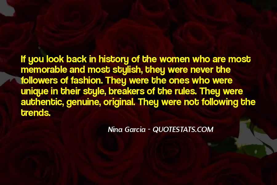 I Am Stylish Quotes #240896