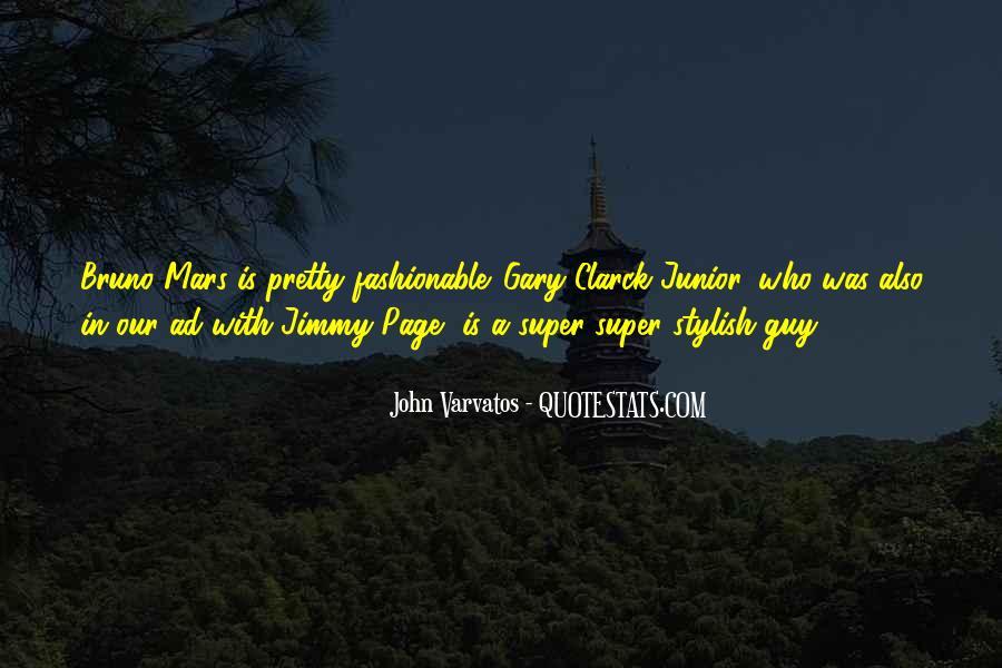 I Am Stylish Quotes #245080