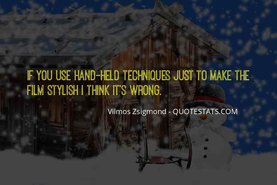 I Am Stylish Quotes #320548