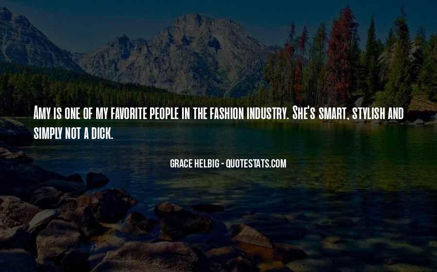 I Am Stylish Quotes #493771
