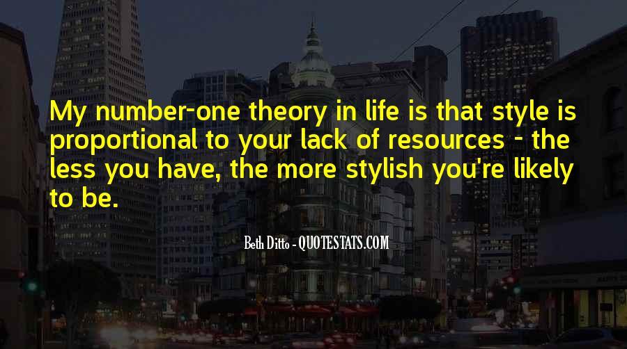 I Am Stylish Quotes #502766