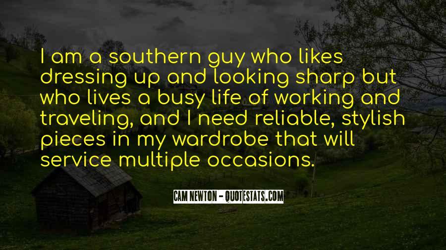 I Am Stylish Quotes #598768