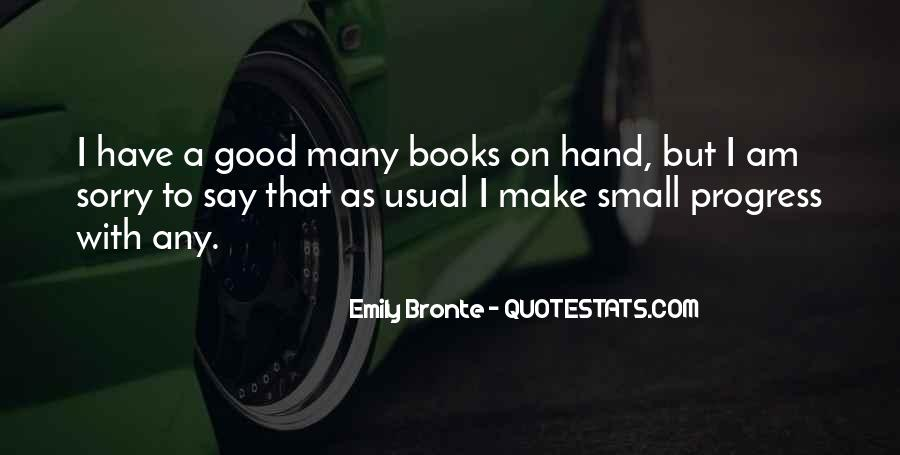 I Am That Good Quotes #132174