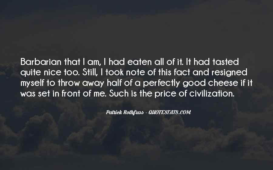 I Am That Good Quotes #175904